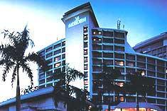 Meridien hotel jakarta